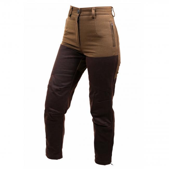 online store buying new fashion style Vente de Pantalons en cuir de chasse